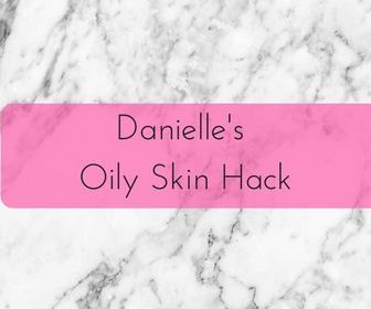 oily, skin, makeup, hack, cheap, easy, oil blotting sheets
