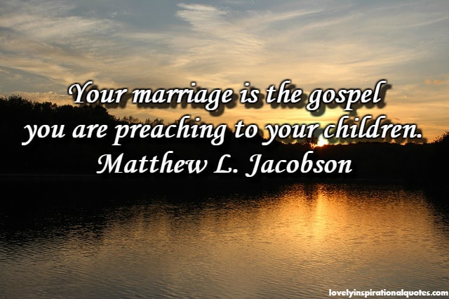 christian inspirational quotes for couples