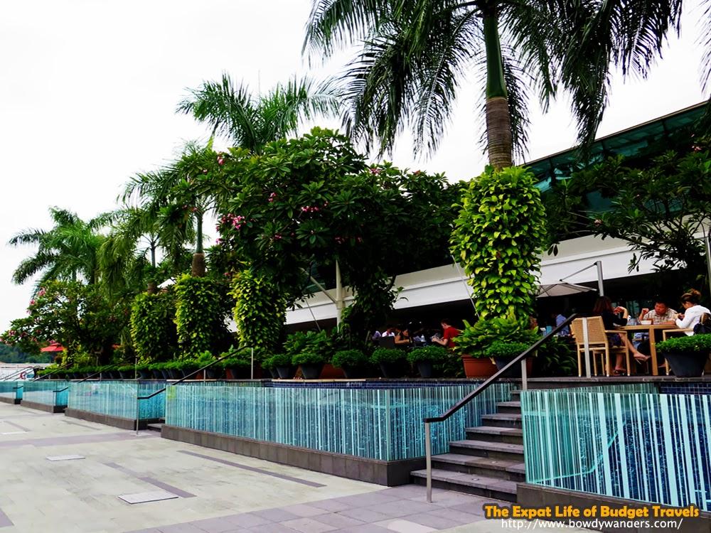 bowdywanders.com Singapore Travel Blog Philippines Photo :: Singapore :: Marina at Keppel Bay