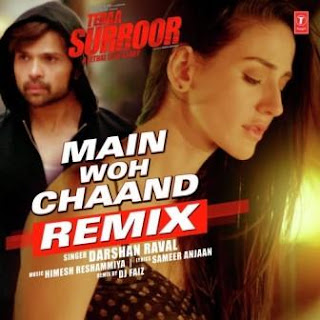 Main Woh Chaand – Remix (2016)