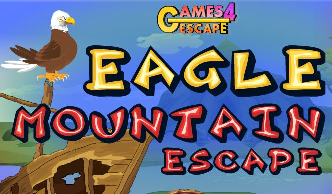 Games4Escape Eagle Mountain Escape Walkthrough