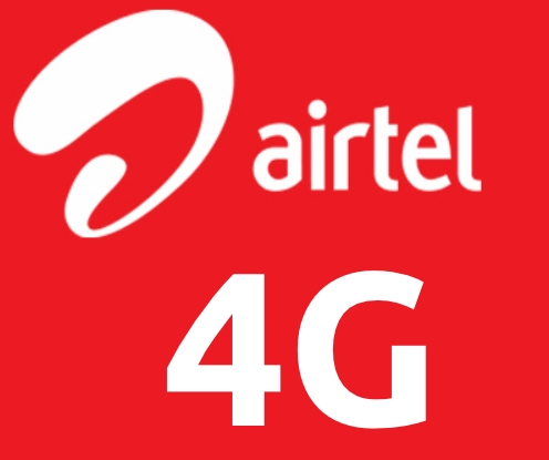 Free Airtel 4G / 3G Internet with unlimited download ~ Free