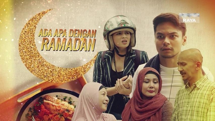 Ada Apa Dengan Ramadan