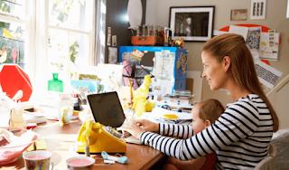 Ide Bisnis Usaha Sampingan Ibu Rumah Tangga Tahun Ini