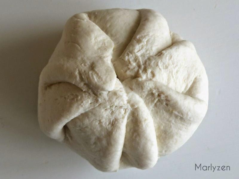 Bánh bao après fermeture.
