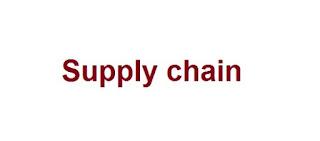 La planification et la programmation dans la supply chain