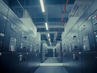 Standar Khusus untuk Data Center