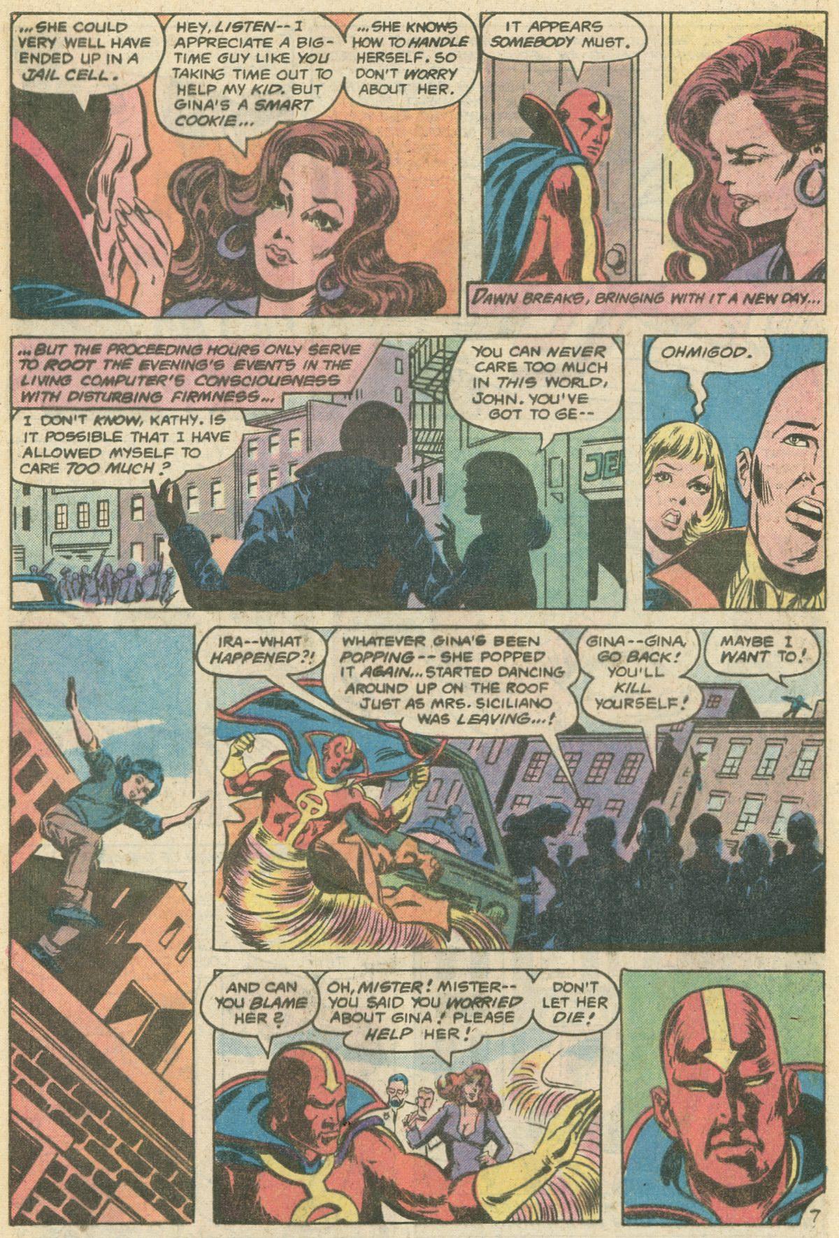 Read online World's Finest Comics comic -  Issue #266 - 32