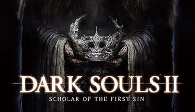 Dark Souls 2 Mobile APK + OBB for Android | PPSSPP Emulator