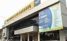 Info Pendaftaran Mahasiswa Baru ( UNIBBA ) Universitas Bale Bandung