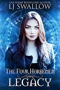 https://www.amazon.com/Four-Horsemen-Legacy-Book-ebook/dp/B074DZ98MV/