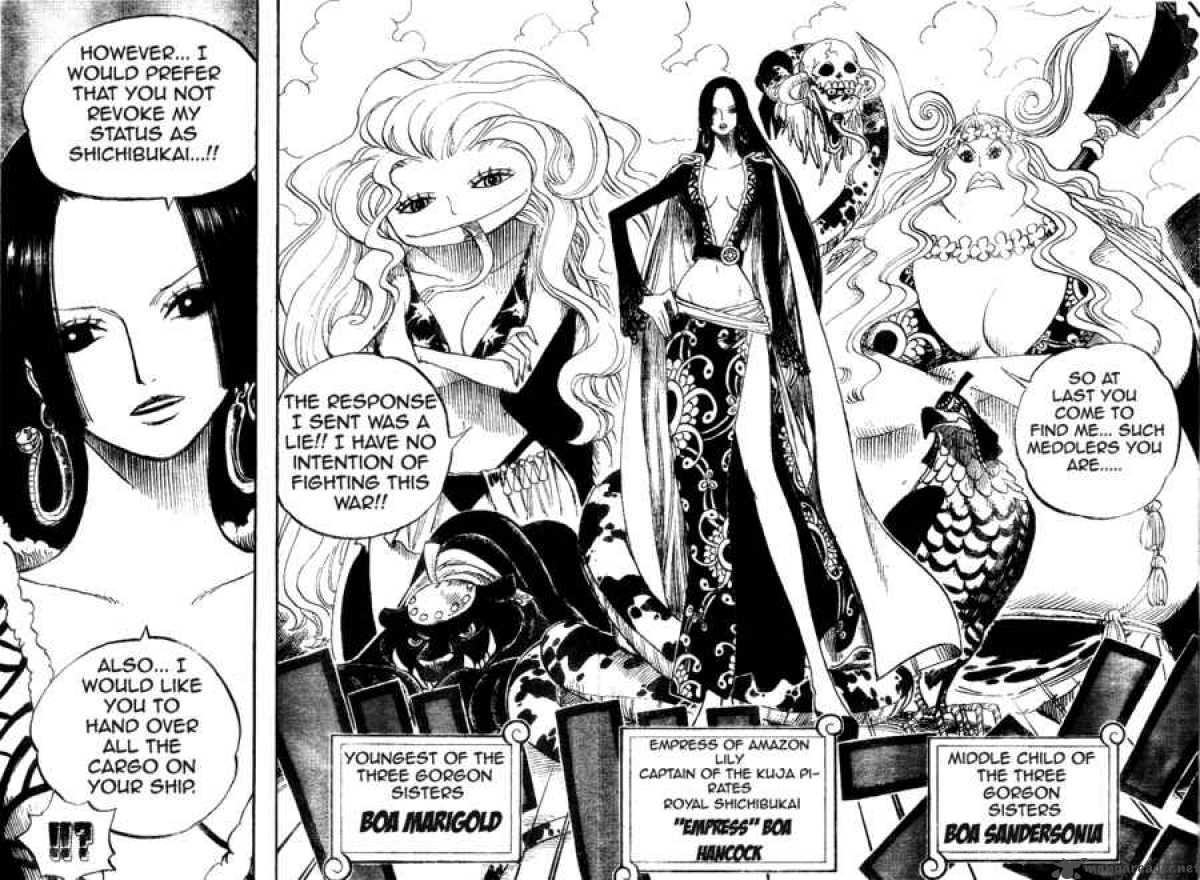 One Piece 516