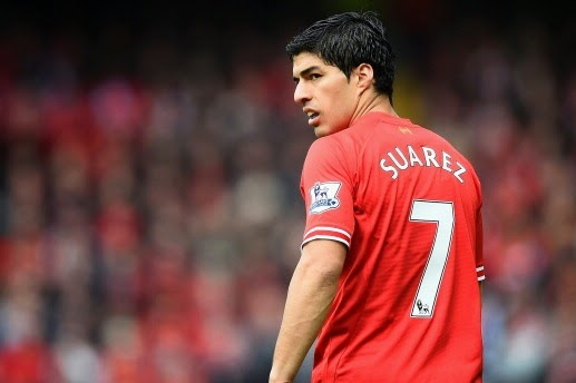 Brendan Rodgers happy with Luis Suarez return