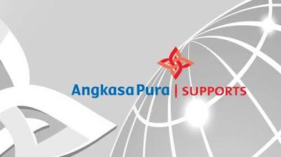 Lowongan Kerja Admin Officer PT. Angkasa Pura Suport SEPTEMBER 2018
