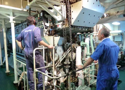 Seaman job vacancy engineer officer | SEAMAN JOB VACANCY