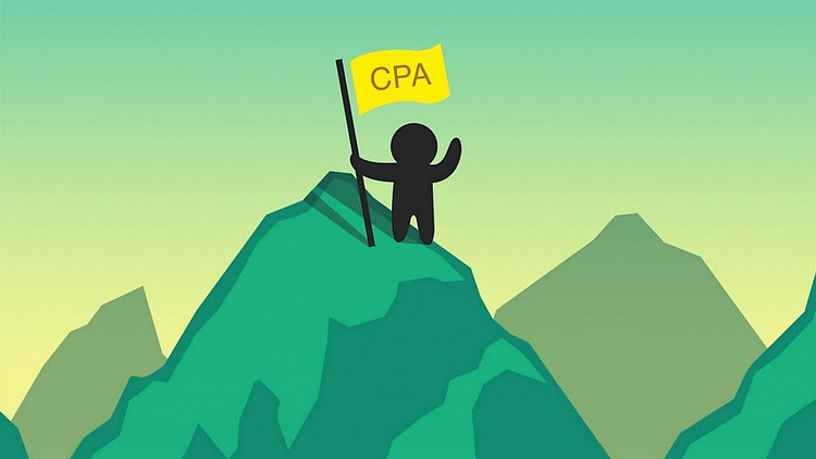 CPA Marketing A-Z: CPA Secret Formulas Revealed - Udemy Coupon