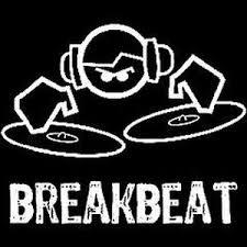 Jakarta Cafe BreakBeat 2016