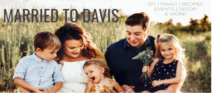 Married to Davis