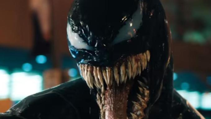 El primer tráiler de 'Venom'