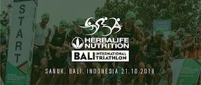 Herbalife Bali International Triathlon • 2018