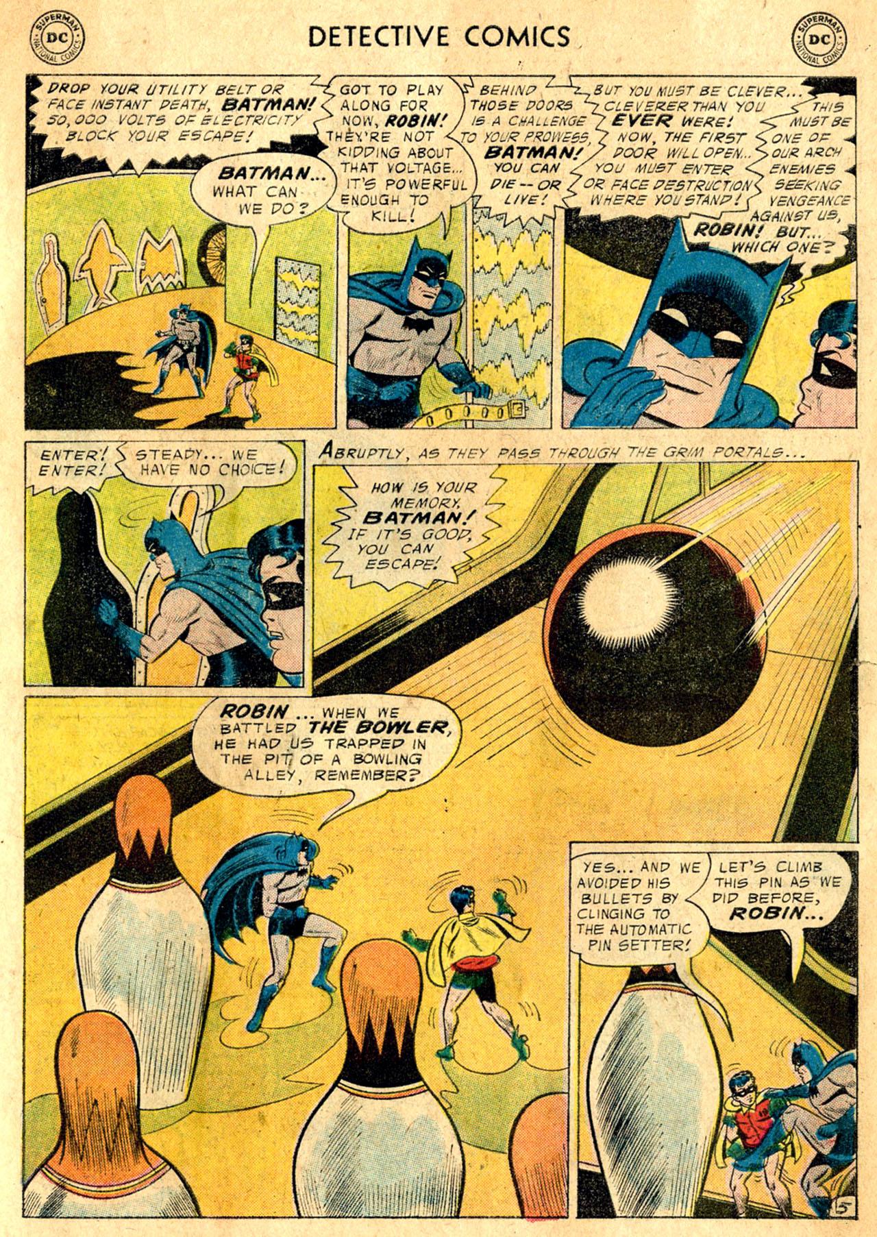 Detective Comics (1937) 238 Page 6
