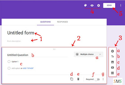 How To Create Google Form Step By Step.