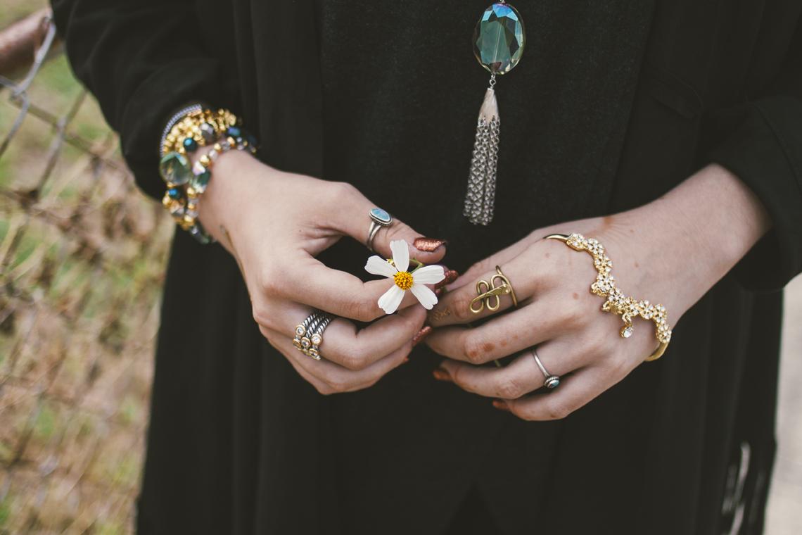 Fashion Lookbook by Quiet Lion - photo copyright Delane Ashley Photography