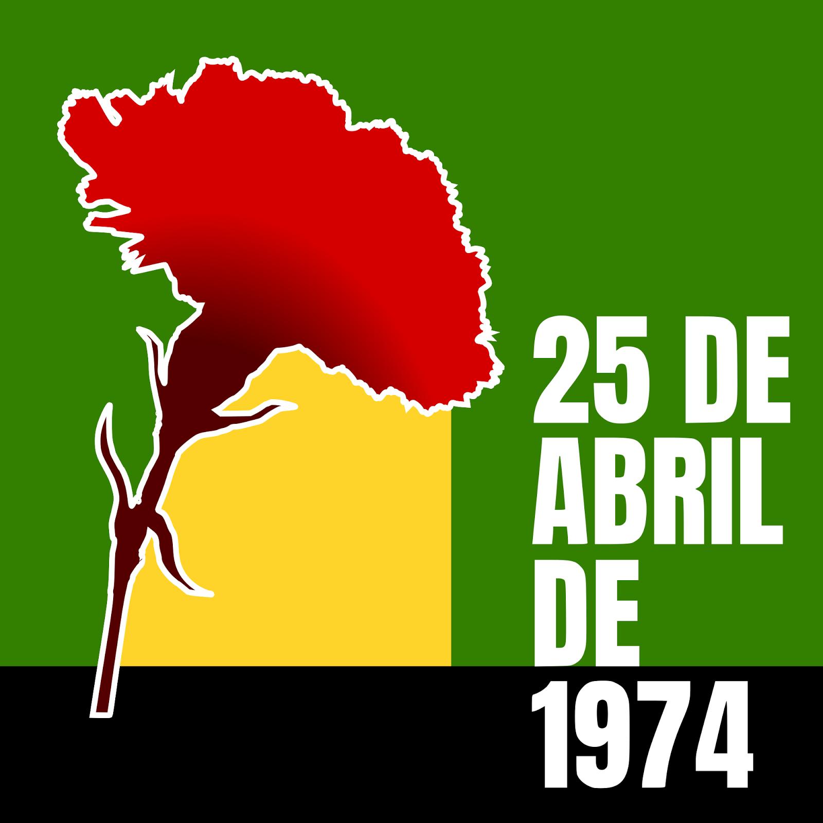 Santa Nostalgia: 25 De Abril De 1974
