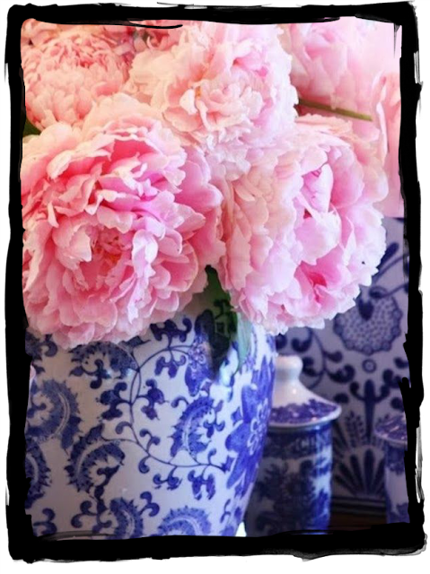 Have Some Decorum Blue And White A Brief Tutorial