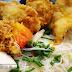 柔佛新山著名鱼汤专门店,挑逗食客味蕾,鲜甜鱼汤是食客的首选!