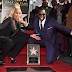 MARY J. BLIGE GETS HER WALK OF FAME STAR ON HER BIRTHDAY