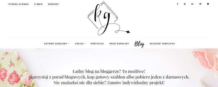 blog Karografia