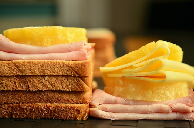 طرق تحضير خبز التوست