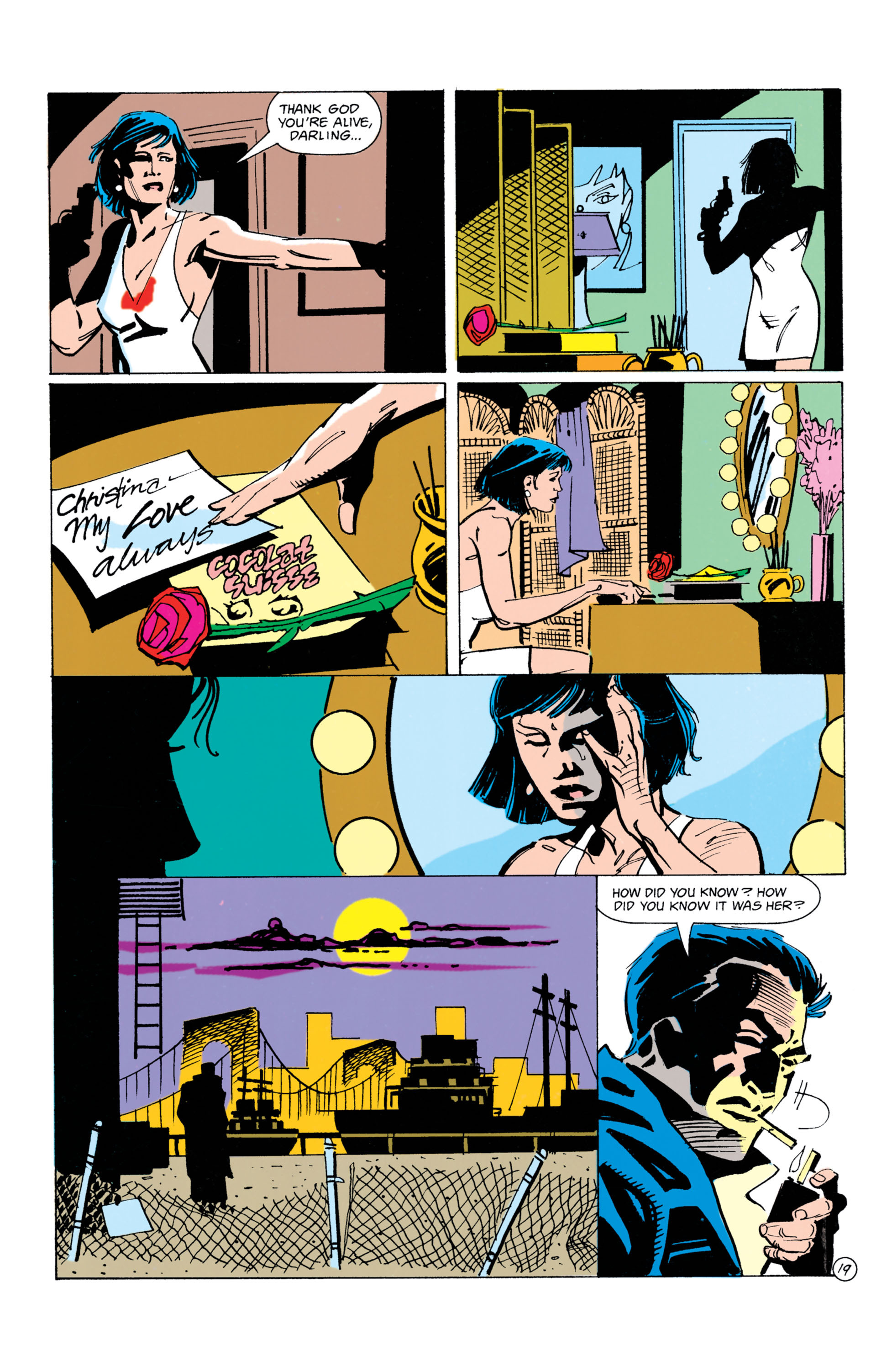 Detective Comics (1937) 634 Page 19