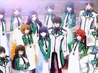 Rekomendasi 6 Anime Mirip Mahouka Koukou No Rettosei
