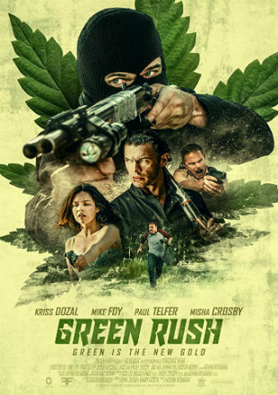 Green Rush 2020 HDRip 720p Dual Audio In Hindi English