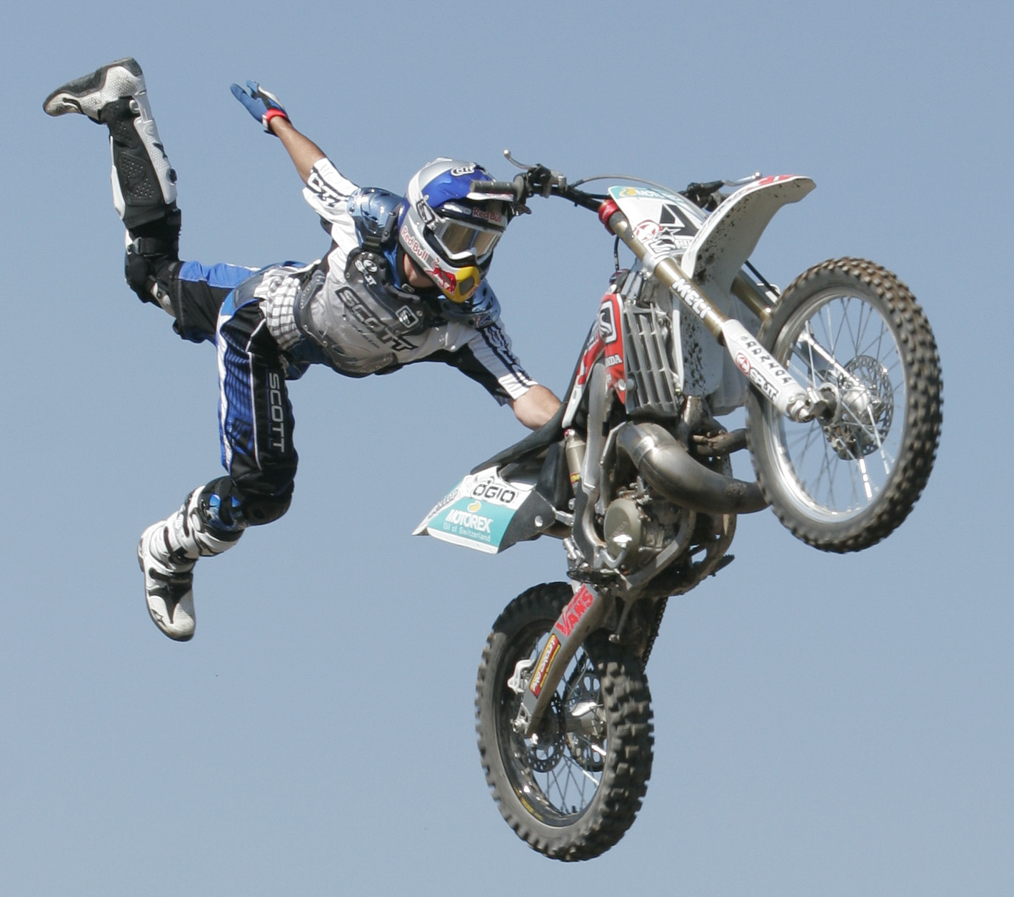 Freestyle motocross pictures | Diverse Information