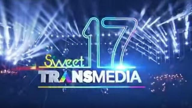 Penampilan Iwan Fals Sweet17 Transmedia