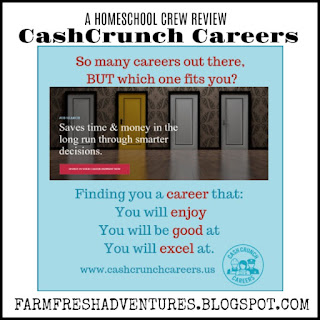 CashCrunch Careers~ Product Review