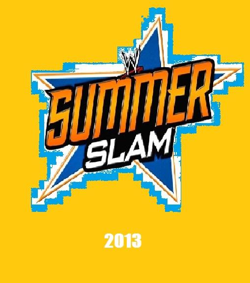 El Ring Del Honor: SummerSlam 2013 Parte 2