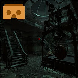 VR Haunted House