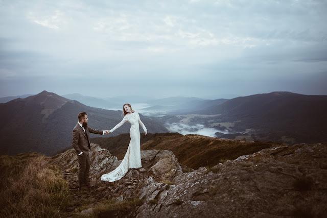 TWÓJ ŚLUB PRZED OBIEKTYWEM: Zephyr Wedding Photography fotografia ślubna, fotograf ślubny, wedding photographer, mountains, photoshoot, sesja zdjęciowa w górach.