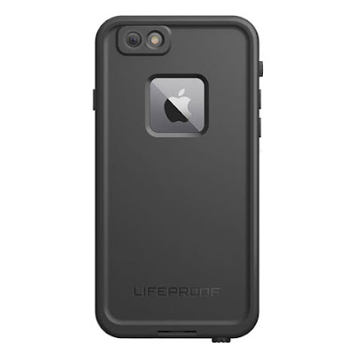 7. Lifeproof FRĒ for iPhone 6s Plus