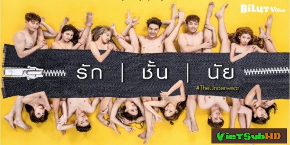 Phim Hội Gỡ Rối Tơ Lòng Tập 10 VietSub HD   The Underwear 2017