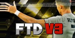 FTS Mod FTD v3 Update 2019 Best Graphics