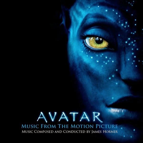 Avatar James Horner