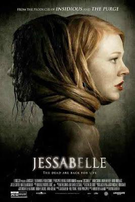 Jessabelle (2014) Sinopsis
