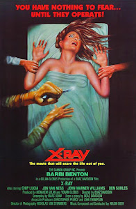X-Ray Poster