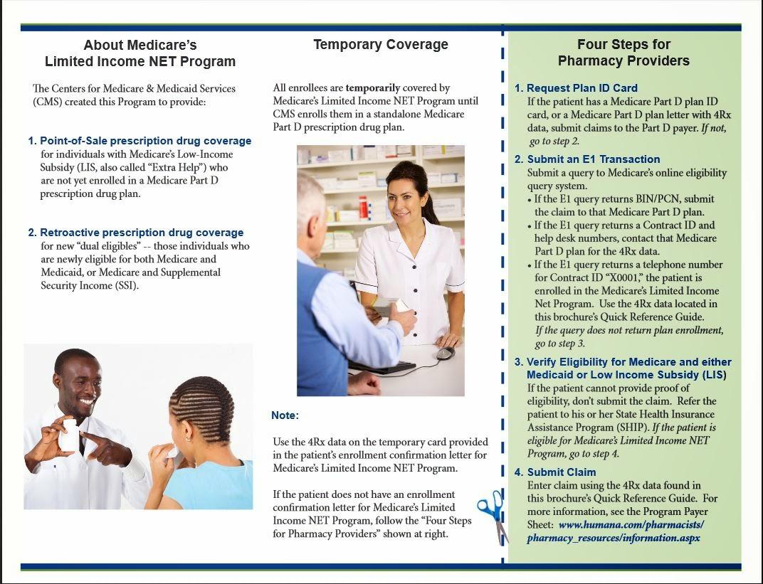 http://cms.gov/Medicare/Eligibility-and-Enrollment/LowIncSubMedicarePresCov/Downloads/MedicareLINeteBrochure.pdf