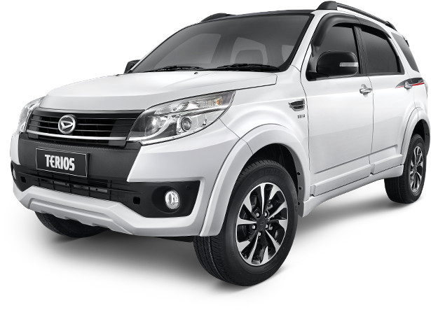 Daftar Harga Mobil Daihatsu Terios Bulan Juli 2016